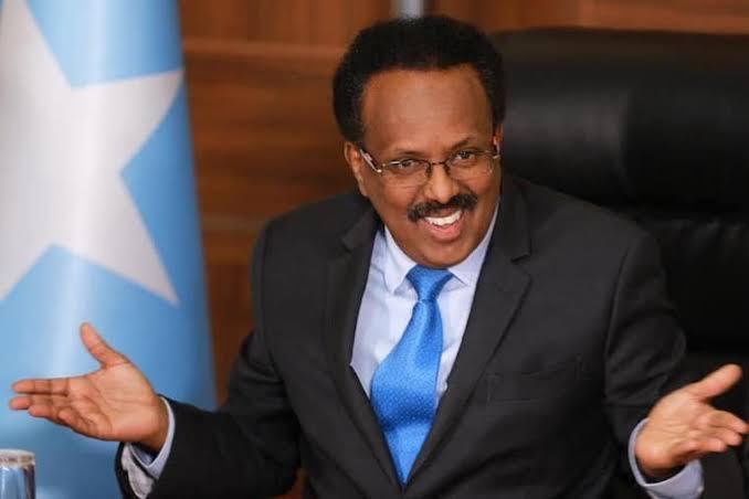 PARLIAMENT'S MOVE TO EXTEND FARMAJO'S MANDATE DIVIDES OPINION IN SOMALIA.