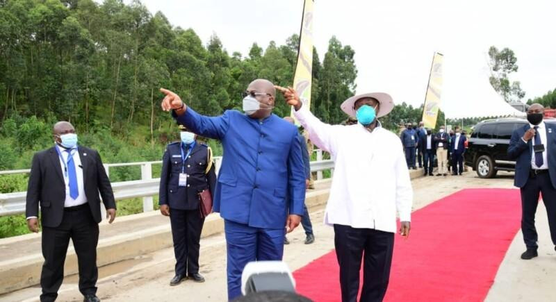 UNDERSTANDING PRESIDENT MUSEVENI'S MANOEUVRES IN THE DEMOCRATIC REPUBLIC OF CONGO.
