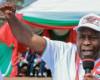 Burundi Moves To Shut Office Of United Nations Secretary Special Envoy.
