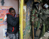 Violence Mar Elections In East Africa.