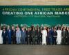 African Free Trade Vision Saunters Amidst Corona Vurus Pandemic.