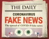 Governments Teaming With Tech Giants To Fight Covid-19 Misinformation.
