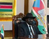 South Sudan's President Kiir Appoints Governors For Eight States.